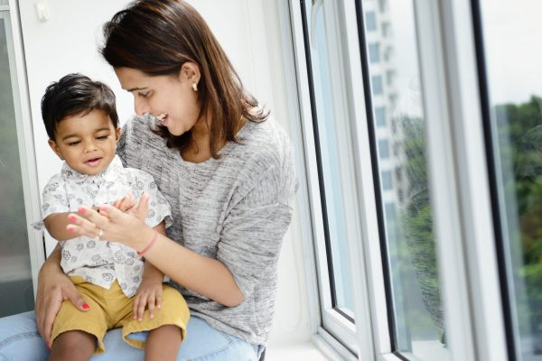 Best Jobs For Single Mothers Who Are Starting Over